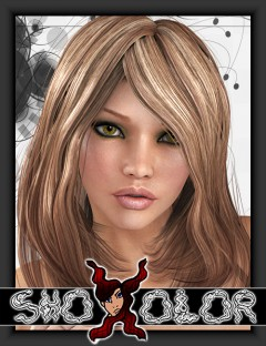 ShoXoloR for Mellany Hair