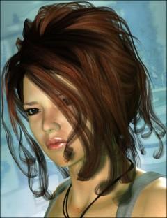 Just Real Stjarna Jo Hair