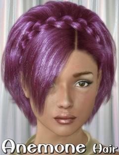 Anemone Hair