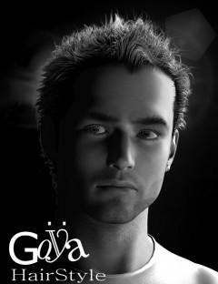 Goya HairStyle