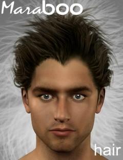 Maraboo Hair