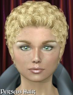 Perseus Hair