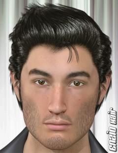 Enzio Hair