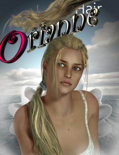 Orianne Hair