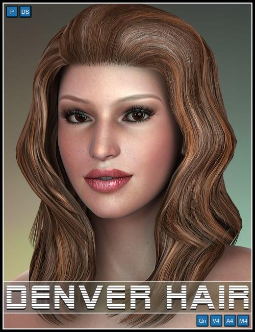 Denver Hair