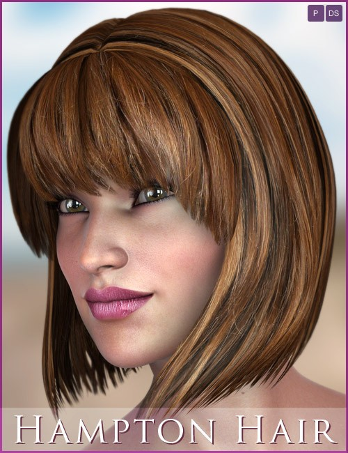 Hampton Hair