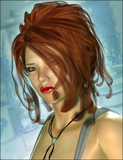 Stjarna Jo Hair