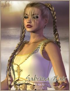 Sabrina-Hair