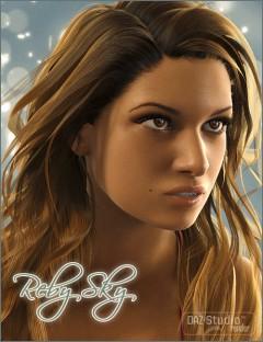 Reby Sky Elite Hair