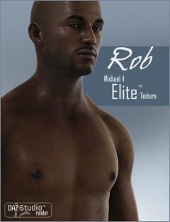 M4 Elite Texture: Rob