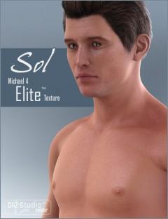 M4 Elite Texture: Sol