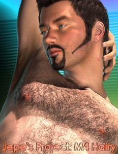 Jepe's Project: M4 Hairy Bundle