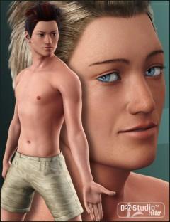 Hiro 4 Realistic Textures