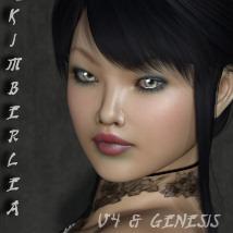 RM Kimberlea V4 and Genesis