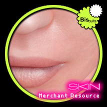 Biscuits Skin Merchant Resource