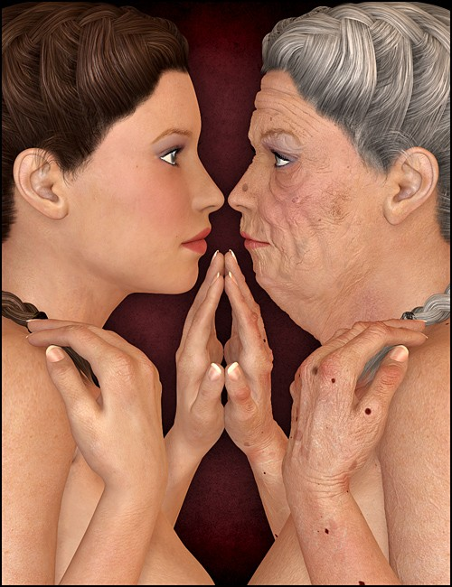 1-Click V4 Age Injector for Poser