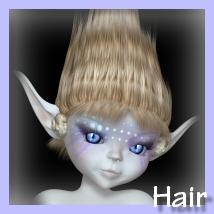 Amity MerFae HAIR