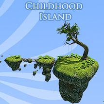 Childhood Island