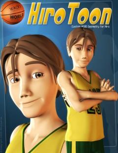 Hiro Toon