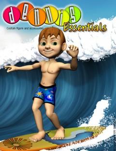 3D Universe's Dennis:Essentials