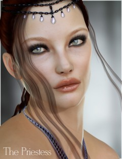 The Priestess V4 and Genesis