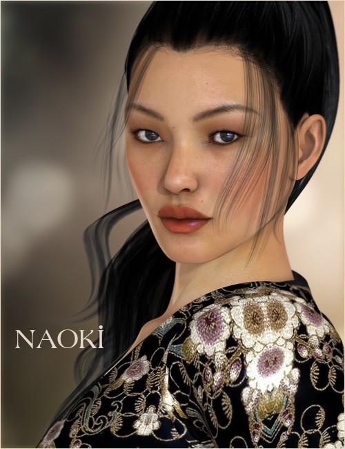 Naoki for V4 and V5
