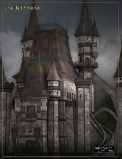 Castle Keep 2- Dark Tales