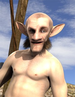 Gnome for Genesis