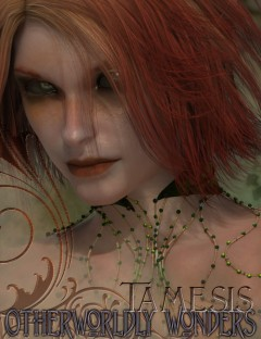 Otherworldly Wonders: Tamesis
