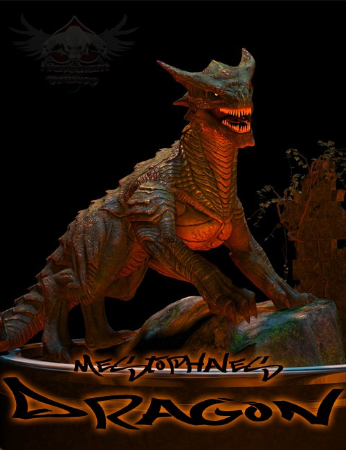 Mestophales Dragon