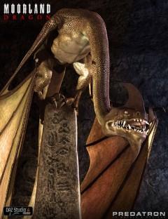 Moorland Dragon