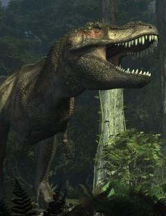 TyrannosaurusDR