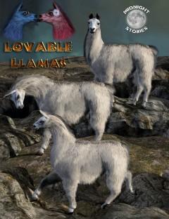 Lovable Llamas