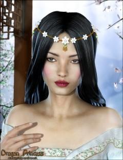 Dragon Princess Jewels