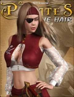 Pirates The Hair