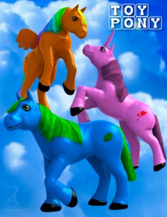 The Toy Pony