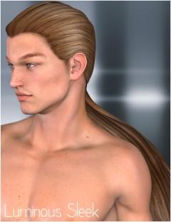 Luminous Sleek Hair