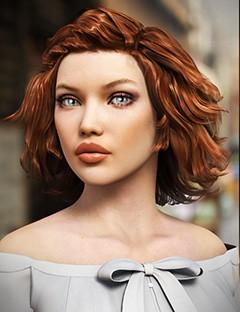 Georgina Hair