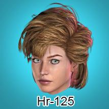 Hr-125