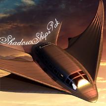 Shadow Ships Pak