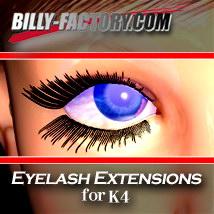 K4 Eyelash Extensions