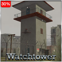 Apocalyptica Watchtower