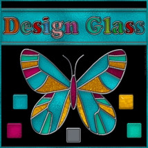 Design Glass: Stained Glass Styles Kit