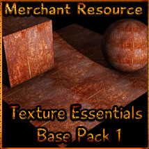 Texture Essentials 1 - Merchant Resource