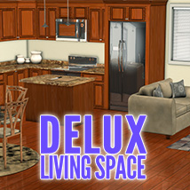 i13 Delux Living Space