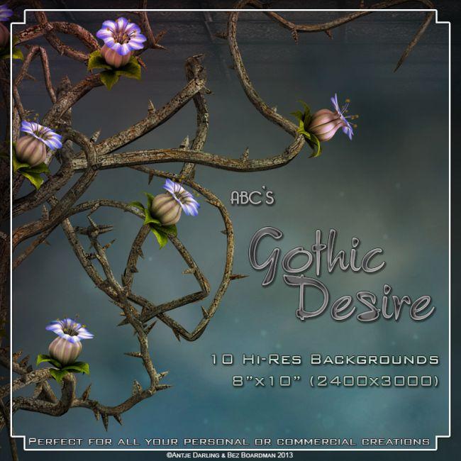 ABC's Gothic Desire
