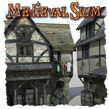Medieval Slum