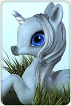 The Unicorn: Baby