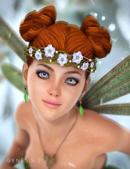 Bloomingwood Hair