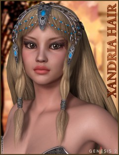 Xandria Hair